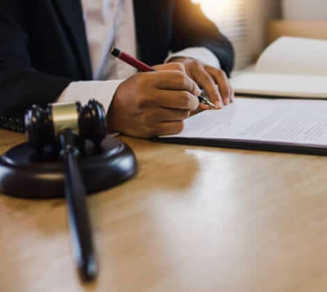 Judicial Process of Probate